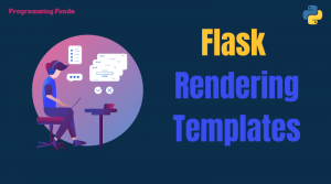 Flask Template