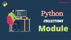 Python collections module