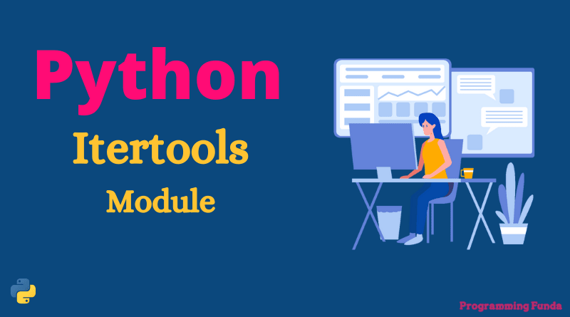 Python itertools Module