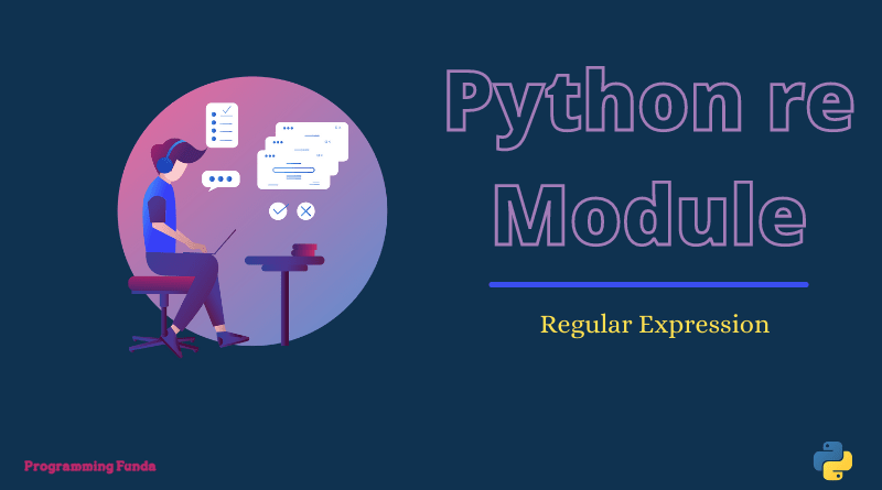 Python regular expression